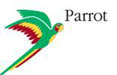 Parrot cell phone accessories