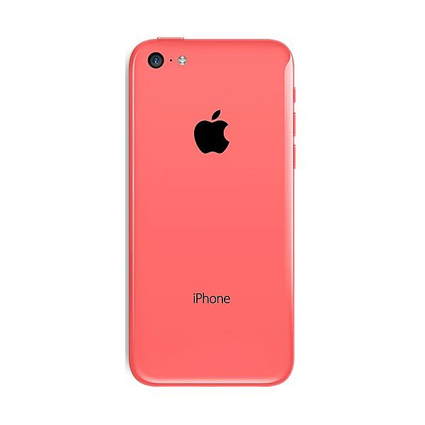 Apple iphone 5c lte 16gb unlocked import pink at mobilecityonline com