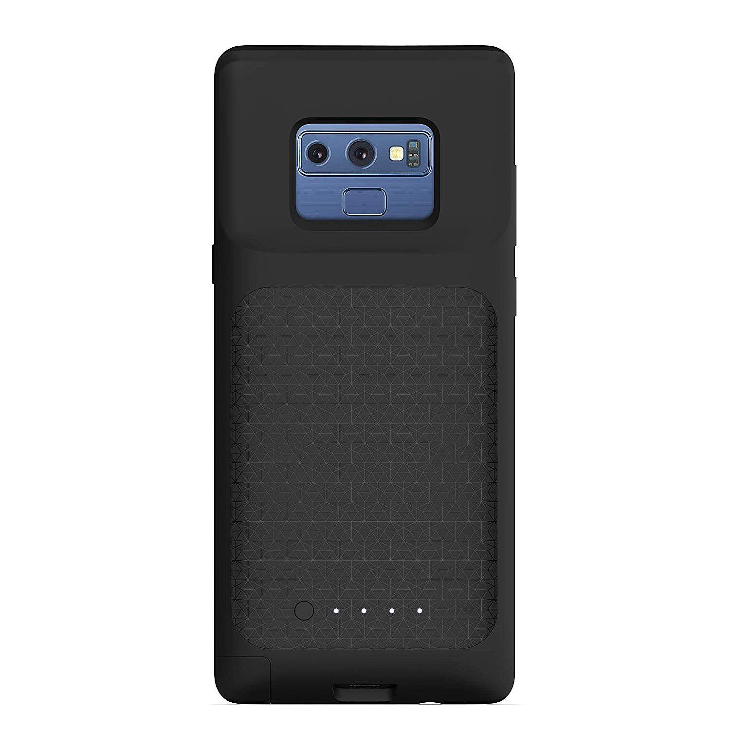 best loved 18731 c6d07 mophie Juice Pack - Protective Battery Case for Samsung Galaxy Note ...