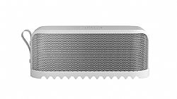 Jabra SOLEMATE Portable Wireless Speaker - White