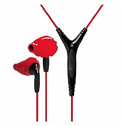 Yurbuds Sports Earphones Ironman Inspire Pro Earphones - Red