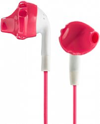Yurbuds Inspire for Women Sport Earphones - Pink