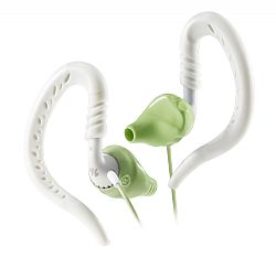 Yurbuds Focus for Women Over the Ear Sport Earphones - Green