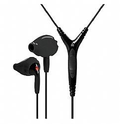 Yurbuds Sports Earphones Ironman Inspire Pro Earphones - Black