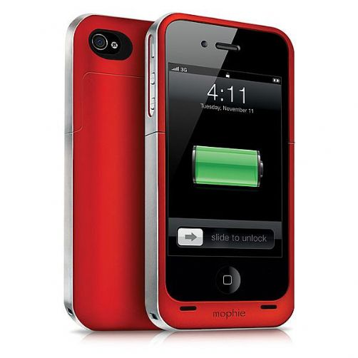 Mophie Battery Case Iphone 4 Instructions