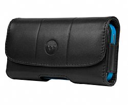Mophie Hip Holster 7000 Case for iPhone with Mophi Juice Pack and other Smartphones (Black)
