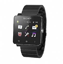 Sony Mobile SmartWatch 2 - Black OPEN BOX