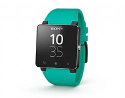 Sony Mobile SmartWatch 2 Wrist Strap - Turquoise