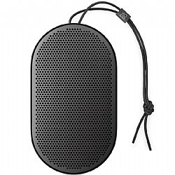 B&O PLAY P2 Portable Wireless Bluetooth Speaker (Black)