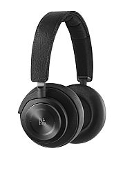 B&O PLAY by Bang & Olufsen Beoplay H9 Wireless Over-Ear Headphone with Active Noise Cancelling, Bluetooth 4.2 (Black) OPEN BOX