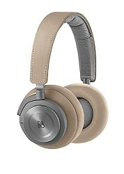 B&O PLAY by Bang & Olufsen Beoplay H9 Wireless Over-Ear Headphone with Active Noise Cancelling, Bluetooth 4.2 (Argilla Grey)