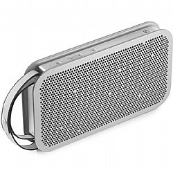 B&O PLAY by Bang & Olufsen Beoplay A2 Active Portable Bluetooth Speaker, Natural