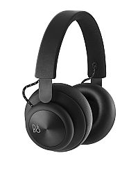 B&O PLAY by Bang & Olufsen Beoplay H4 Wireless Headphones, Black