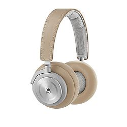 B&O PLAY by Bang & Olufsen Beoplay H7 Over-Ear Wireless Headphones, Natural