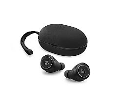 B&O PLAY by Bang & Olufsen Beoplay E8 Premium Truly Wireless Bluetooth Earphones - Black