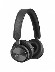 Bang & Olufsen Beoplay H8i Wireless Bluetooth On-Ear Headphones with Active Noise Cancellation (ANC), Transparency mode and Microphone