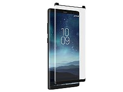 ZAGG InvisibleShield Premiere Glass Curve Screen Protector for Samsung Galaxy Note 8