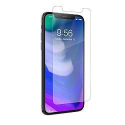 ZAGG InvisibleShield Premiere Glass plus for the iphone X