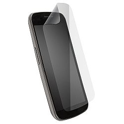 Krusell 20109 Self-Healing Screen Protector for Samsung Galaxy Nexus i9250 / SCH-I515