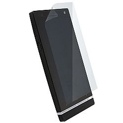 Krusell Self-Healing Screen Protector for Sony Xperia S