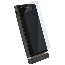 Krusell Self-Healing Screen Protector for Sony Xperia U