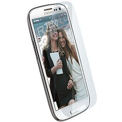 Krusell 20126 Self-Healing Screen Protector for Samsung Galaxy S III / S3