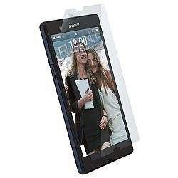 Krusell Self-Healing Screen Protector for Sony Xperia Z