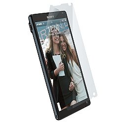 Krusell 20148 Self-Healing Screen Protector for Sony Xperia ZL