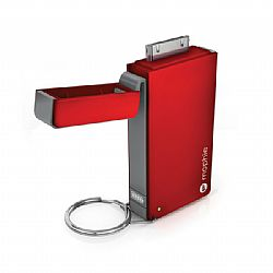 Mophie Reserve Quick Charge External Battery for iPhone and iPod (700 mAh) (PRODUCT RED)