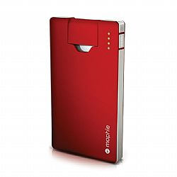 Mophie Boost Quick Charge External Battery for iPhone and iPod (2000 mAh) (PRODUCT RED)