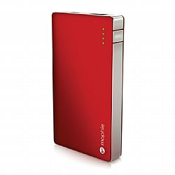 mophie PowerStation Quick Charge External Battery for iPhone, iPod & iPad (4000mAh) (PRODUCT RED)