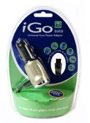 iGo Auto power adapter