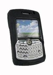 OtterBox Defender Series Case for Blackberry Curve (Black)
