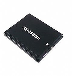 Samsung 1500 mAh Standard Battery for Samsung Omnia II SCH-I920