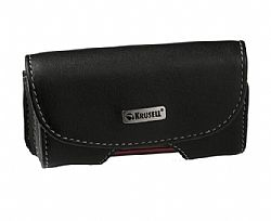 Krusell 95262 Horizon x-small/long Leather Universal Case(black)