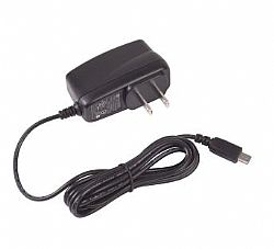 HTC Travel Charger W/ Micro-USB U150 for Thunderbolt, Evo 4G and other Smartphones