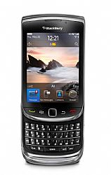 BlackBerry Slider 9800 Smartphone AT&T US Version