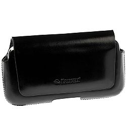Krusell 95471 Universal Hector Leather Case (Medium)