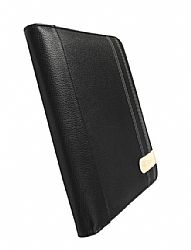 Krusell 71176 Gaia Folio Case for Apple iPad (Black)