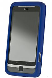 HTC Hard Shell Case for T-Moblile G2 (Colbalt blue)