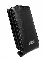 Krusell Orbit Flex Leather Case for Samsung i9000 / T-Mobile Vibrant