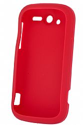 HTC MyTouch 4G Silicone Case (Red)