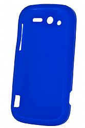 HTC MyTouch 4G Silicone Case (Colbalt blue)