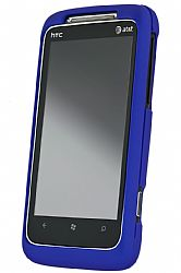 HTC Metallic Hard Shell Case for Surround