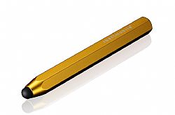 Just Mobile AluPen Stylus for iPad / iPhone (Gold)
