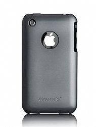 Case mate Barely There Case for iPhone 3G / 3GS (Grey)