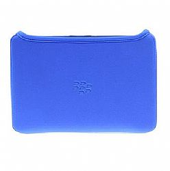 BlackBerry Neoprene Sleeve for BlackBerry PlayBook  / 7 inch Tablets Kindle Fire HD (Sky Blue)