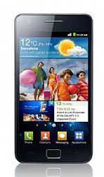 Samsung I9100 Galaxy S II Unlocked 3g 850/1900 AT&T US (Import)