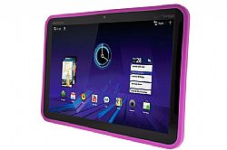 Motorola Gel Case for Motorola Xoom in Pink
