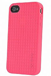 Speck Products PixelSkin HD Case for AT&T and Verizon iPhone in Pink